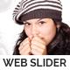 Fashion & Sale Web Slider - GraphicRiver Item for Sale
