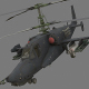 Kamov Ka-50 - 3DOcean Item for Sale