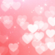 Hearts and Particles - VideoHive Item for Sale