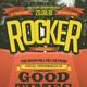 Rockstation Flyer/Poster Vol.8 - GraphicRiver Item for Sale