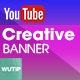 Youtube Channel Banners - Creative - GraphicRiver Item for Sale