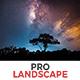 15 Pro Landscape Lightroom Presets - GraphicRiver Item for Sale
