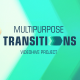 Super Transitions Kit - VideoHive Item for Sale