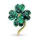 Emerald Clover - GraphicRiver Item for Sale