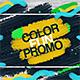 Bright Fun Promo - VideoHive Item for Sale