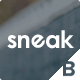 Sneak - Premium Responsive Bigcommerce Theme - ThemeForest Item for Sale