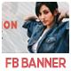 Fashion Sale Fb Cover & Ads - GraphicRiver Item for Sale