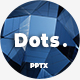 Dots. 2018 PowerPoint - GraphicRiver Item for Sale