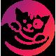 Cat Care Logo - GraphicRiver Item for Sale