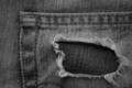 Black torn denim pocket background - PhotoDune Item for Sale