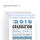Graduation Card 3 - GraphicRiver Item for Sale
