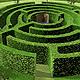 Hedge Maze - 3DOcean Item for Sale