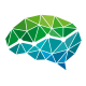 Brain Stats Logo - GraphicRiver Item for Sale