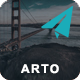 Arto - Multipurpose Responsive Email Template With Online StampReady Builder Access - ThemeForest Item for Sale