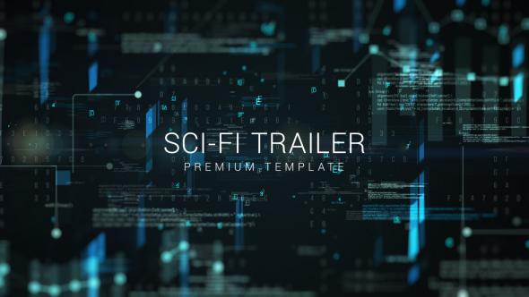 Sci-Fi Trailer