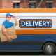 Delivery - VideoHive Item for Sale