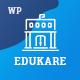 Edukare - Education WordPress Theme for University, School and Academics - ThemeForest Item for Sale