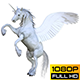 Pegasus Realistic Pack 3 - VideoHive Item for Sale