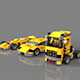 Lego Cars Pack 4 - 3DOcean Item for Sale
