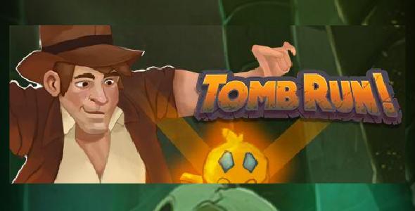 Tomb Run - Gra HTML5 (CAPX)