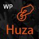 Huza - Charity Responsive WordPress Theme - ThemeForest Item for Sale