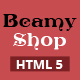 BeamyShop - Responsive Multi-Purpose eCommerce HTML Template - ThemeForest Item for Sale