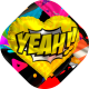 Foil Hearts - Balloons Collection - VideoHive Item for Sale