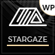 Stargaze - Architecture & Interior WordPress Theme - ThemeForest Item for Sale
