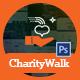 Charity Walk - Multipurpose Nonprofit PSD Template - ThemeForest Item for Sale