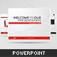 Clean & Bright Presentation Template - GraphicRiver Item for Sale