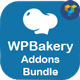 Addons Bundle for WPBakery Page Builder (formerly Visual Composer) - CodeCanyon Item for Sale