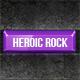 Heroic Cinematic Rock