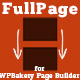 FullPage for WPBakery Page Builder - CodeCanyon Item for Sale