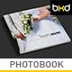 Magazine/Lookbook Template InDesign & Photoshop 01 - GraphicRiver Item for Sale