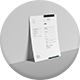 Brief, Estimate and Invoice Template - GraphicRiver Item for Sale