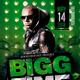 Bigg Time Artist/DJ Flyer Template - GraphicRiver Item for Sale