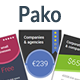 Pako 2 - Responsive Pricing Tables - CodeCanyon Item for Sale