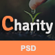 Charity - Email PSD Template - GraphicRiver Item for Sale