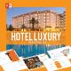 Hotel Luxury - Multipurpose Presentation Template - GraphicRiver Item for Sale