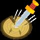 Knife Break - CodeCanyon Item for Sale