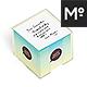 Note Block Mock-ups Set - GraphicRiver Item for Sale