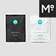 Soap and Sachete Shampoo Mock-ups Set - GraphicRiver Item for Sale