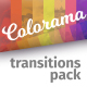 Colorful Transitions - Transitions Pack - VideoHive Item for Sale