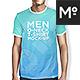 Men O-neck T-shirt Mock-up s Set - GraphicRiver Item for Sale