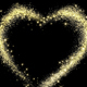 Magic Particles Stars Heart - VideoHive Item for Sale
