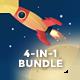 WordPress Starter Bundle - CodeCanyon Item for Sale