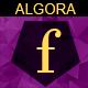 ALGORA Fashion Boutique  Muse Template - ThemeForest Item for Sale