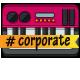 Corporate Motivational Background