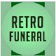 Retro Funeral Program Template - GraphicRiver Item for Sale