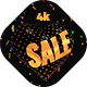 Grand Sale - Hearts Style - VideoHive Item for Sale